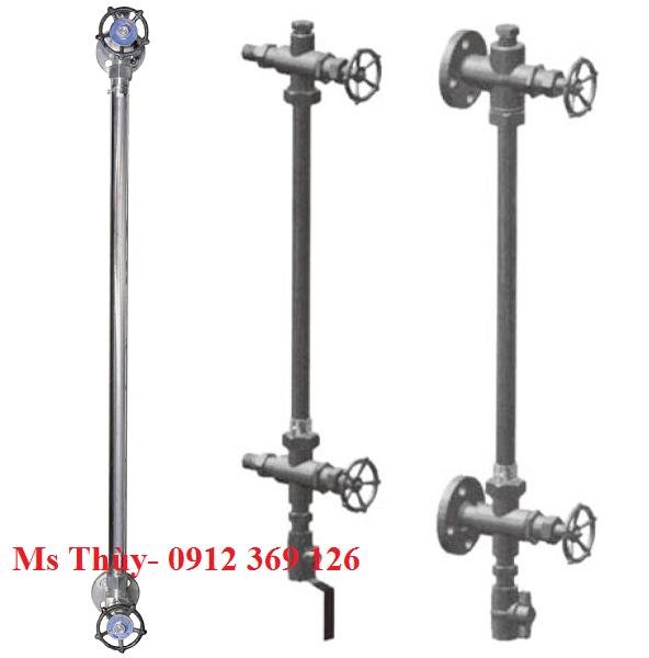 Thiết bị đo mức dạng ống  L400 (Tubular gauge_L400)