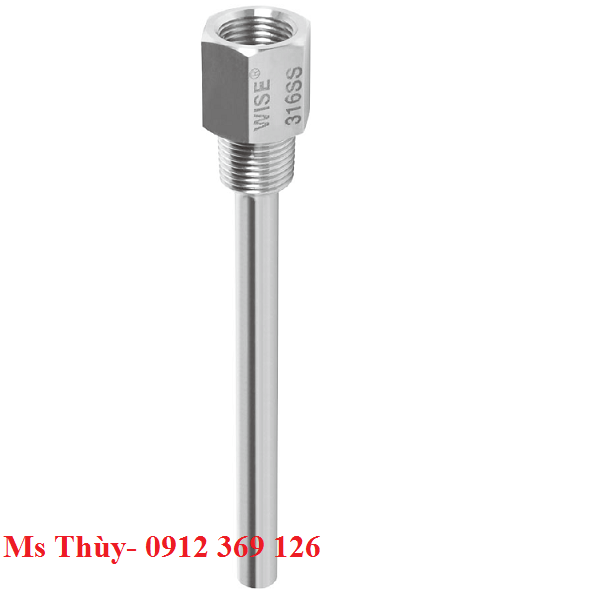 Thermowell A5000, A5001, A5100, A5101