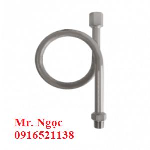 Syphon ( Siphon) cho đồng hồ áp áp Wise A030