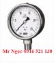 Model đồng hồ áp suất wise - Hàn Quốc thông dụng (P1)